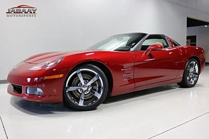 2009 Chevrolet Corvette Coupe for sale 100996887