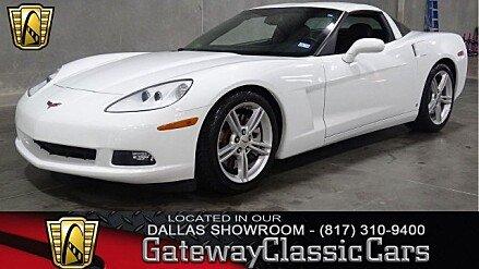 2009 Chevrolet Corvette Coupe for sale 101017598