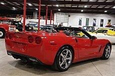 2009 Chevrolet Corvette Convertible for sale 101056243