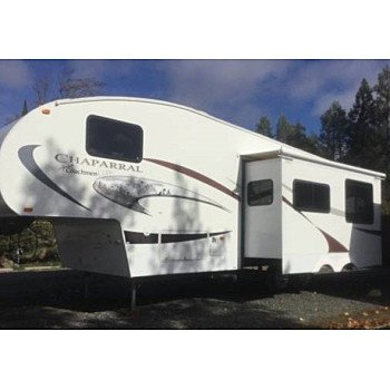 2009 Coachmen Chaparral for sale 300153084