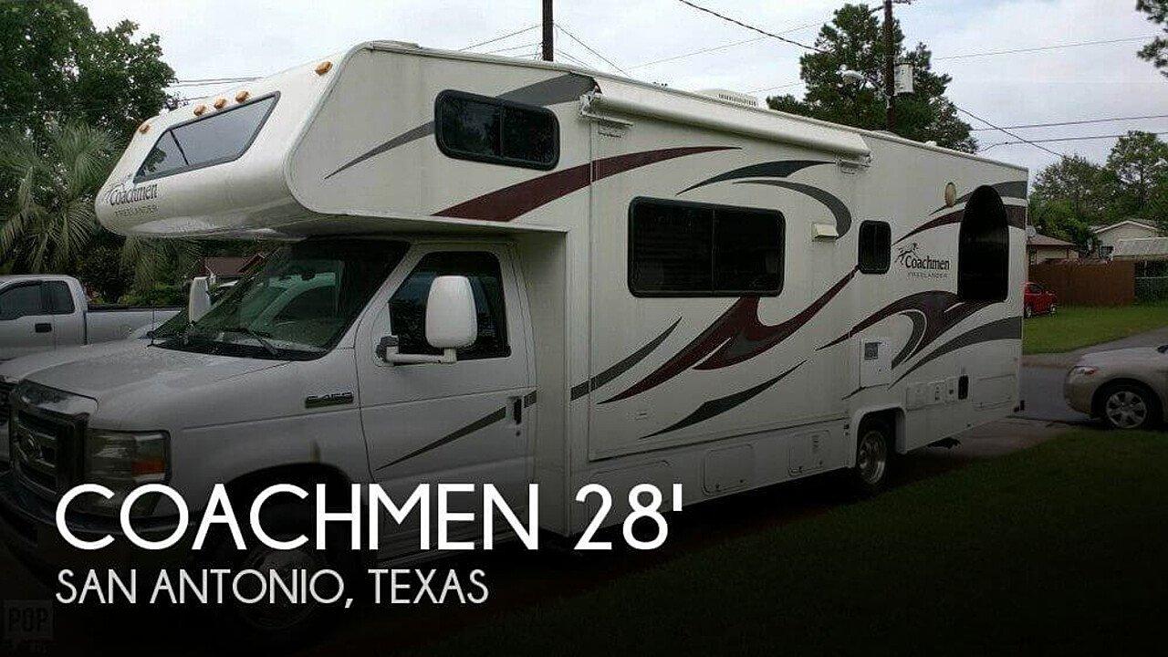 2009 Coachmen Freelander for sale 300157227