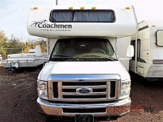 2009 Coachmen Freelander for sale 300156489