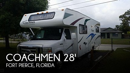 2009 Coachmen Freelander for sale 300161524