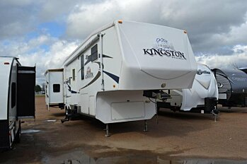 2009 Crossroads Kingston for sale 300131204
