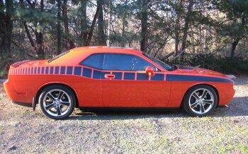2009 Dodge Challenger R/T for sale 100742082