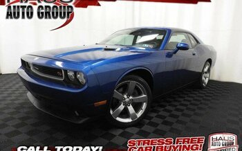 2009 Dodge Challenger for sale 100781217