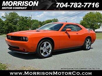 2009 Dodge Challenger for sale 100783765