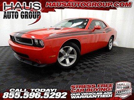 2009 Dodge Challenger for sale 100838205