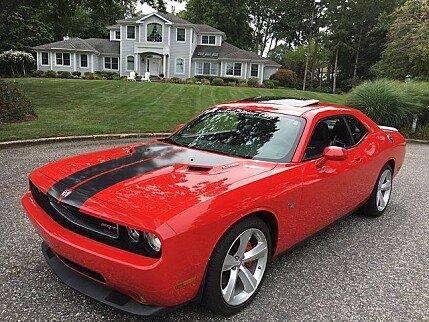 2009 Dodge Challenger for sale 100879460