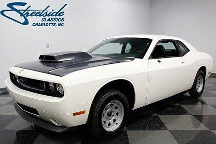 2009 Dodge Challenger for sale 100946462