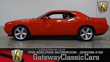 2009 Dodge Challenger SRT8 for sale 100978721