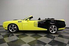 2009 Dodge Challenger SRT8 for sale 100980897