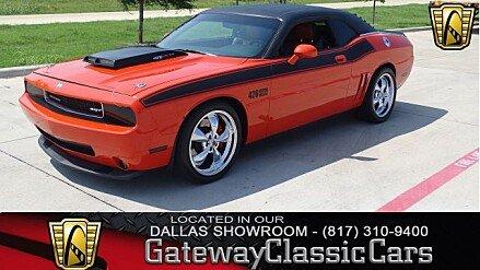 2009 Dodge Challenger SRT8 for sale 101019575