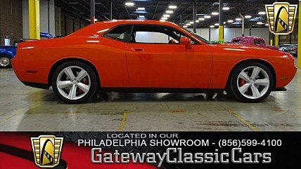 2009 Dodge Challenger SRT8 for sale 101035701