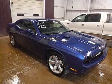 2009 Dodge Challenger R/T for sale 101055626