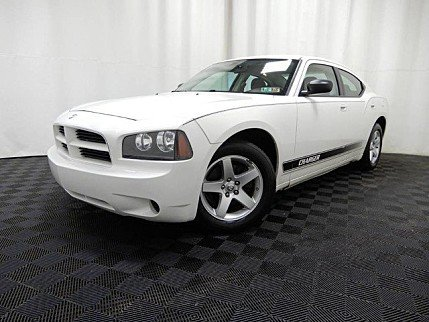 2009 Dodge Charger for sale 100847653