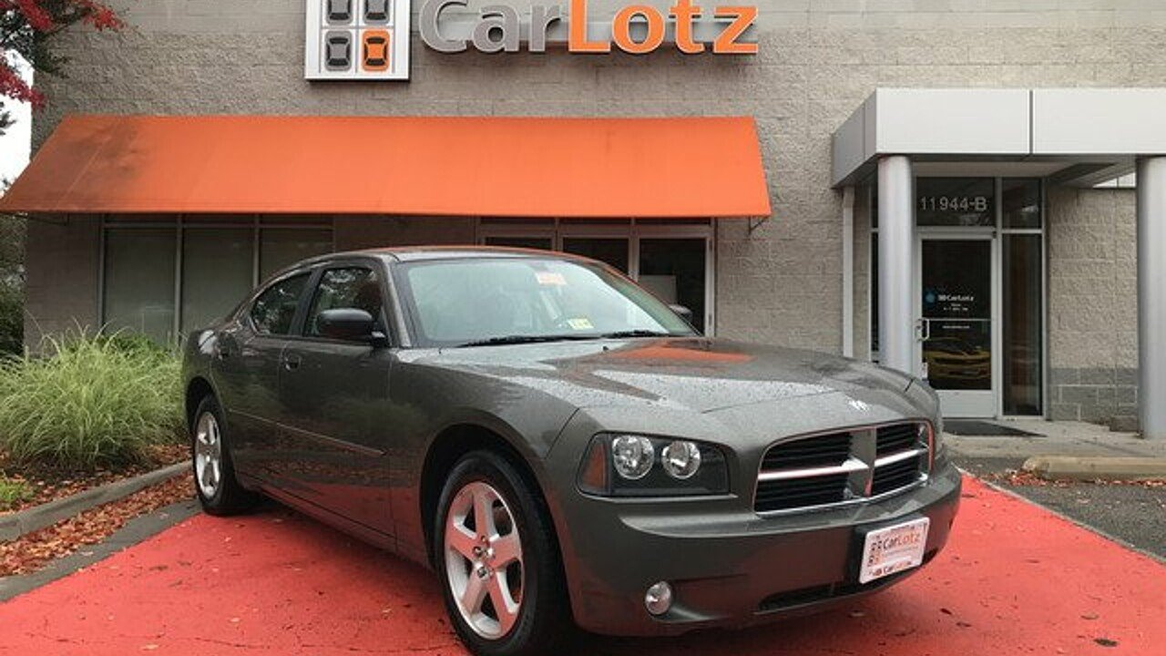 2009 Dodge Charger SXT AWD for sale 100923998