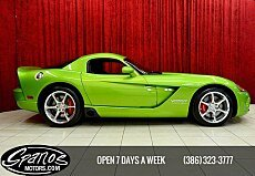 2009 Dodge Viper SRT-10 Coupe for sale 100720881