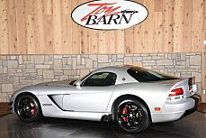 2009 Dodge Viper SRT-10 Coupe for sale 100853055