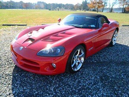 2009 Dodge Viper for sale 100927789
