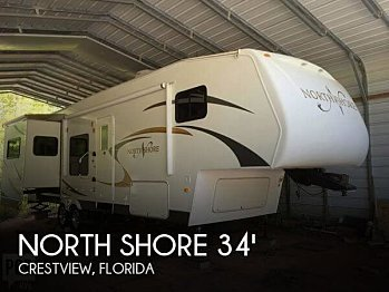 2009 Dutchmen North Shore for sale 300122648