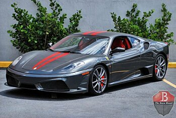 2009 Ferrari F430 Scuderia Coupe for sale 100862344
