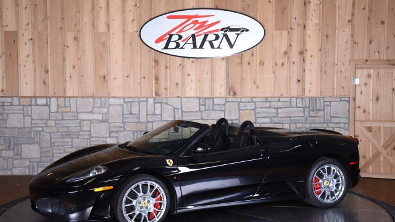 2009 Ferrari F430 Spider for sale 100877032