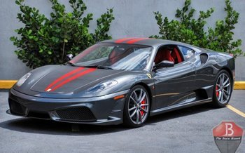 2009 Ferrari F430 Scuderia Coupe for sale 100862344
