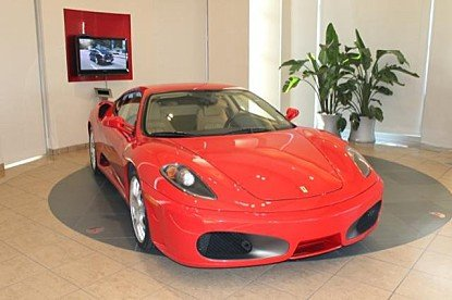 2009 Ferrari F430 Coupe for sale 100871377