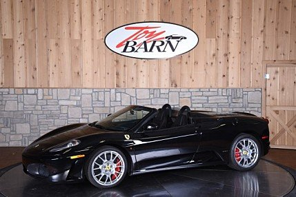 2009 Ferrari F430 Spider for sale 100877032