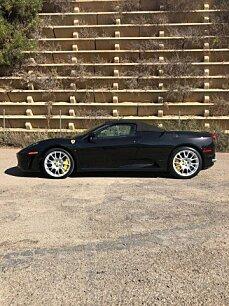 2009 Ferrari F430 Spider for sale 100934916