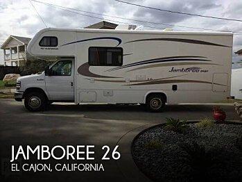 2009 Fleetwood Jamboree for sale 300157320
