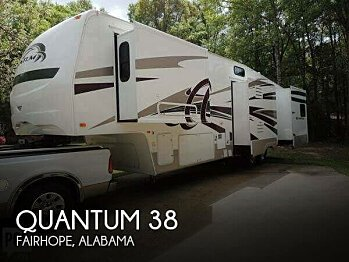 2009 Fleetwood Quantum for sale 300106213