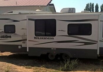 2009 Fleetwood Wilderness for sale 300146811