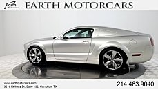 2009 Ford Mustang GT Coupe for sale 100905082