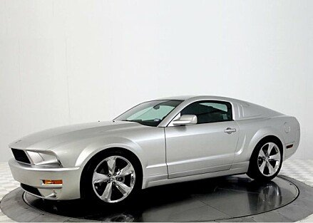 2009 Ford Mustang for sale 100914967