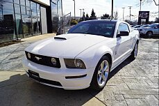 2009 Ford Mustang GT Coupe for sale 100955202