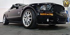 2009 Ford Mustang Shelby GT500 Coupe for sale 100963657