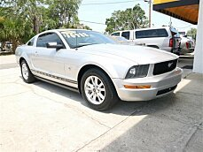 2009 Ford Mustang Coupe for sale 100986302