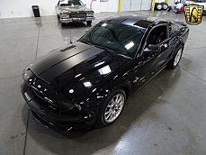 2009 Ford Mustang Shelby GT500 Coupe for sale 100992788