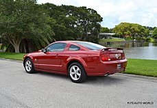 2009 Ford Mustang GT Coupe for sale 100993526