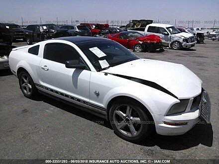 2009 Ford Mustang Coupe for sale 101015858