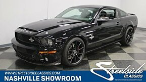 2009 Ford Mustang Shelby GT500 Coupe for sale 101029567