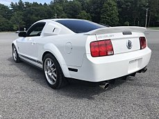 2009 Ford Mustang Shelby GT500 Coupe for sale 101042439