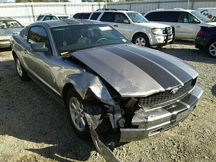 2009 Ford Mustang Coupe for sale 101057243