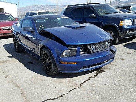 2009 Ford Mustang GT Coupe for sale 101057708