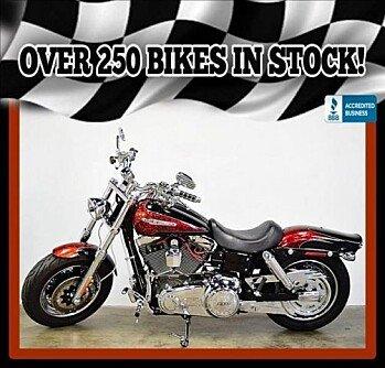 2009 Harley-Davidson CVO Fat Bob for sale 200449866