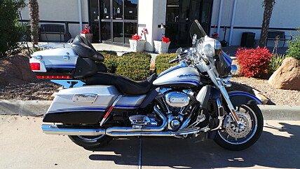 2009 Harley-Davidson CVO for sale 200464626