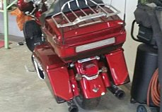 2009 Harley-Davidson CVO for sale 200466073