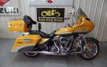 2009 Harley-Davidson CVO for sale 200473579